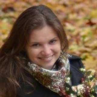 EkaterinaSmirnova_e5866 avatar