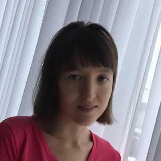 AlinaManevskaya avatar