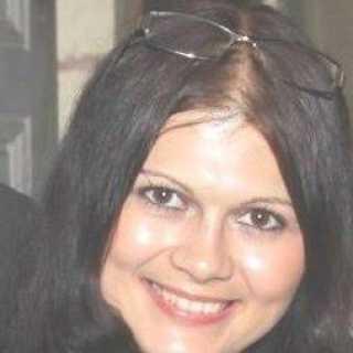 CatherineOussova avatar