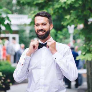 MaksimMyndrovskiy avatar