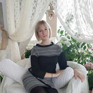 PiveniAlexandra avatar