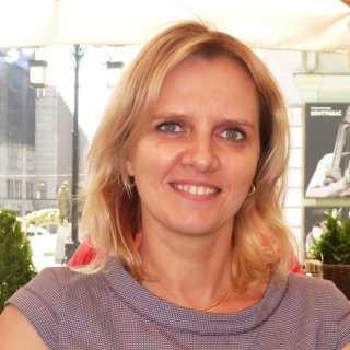 YaninaLeschinskaya avatar