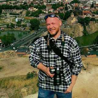 AlexNikand avatar