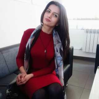 MariamSaghatelyan avatar