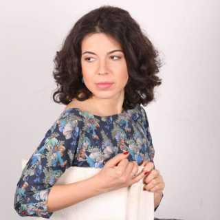SvetlanaDubinskaya avatar