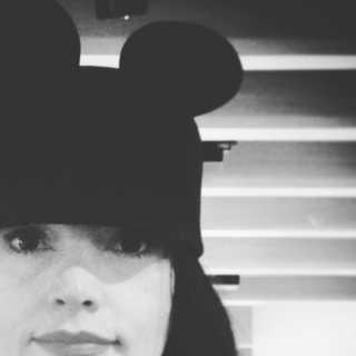 InnaSkrebnyeva avatar