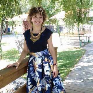 EkaterinaBagdasarova avatar