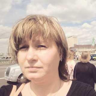 TatianaVanushkina avatar