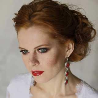 MariaLeonova avatar