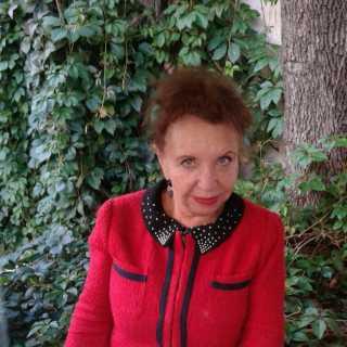 ElenaSatarova avatar