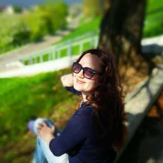 LusyaEremeeva avatar