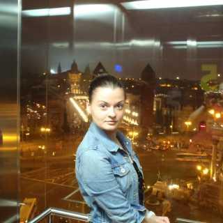 ZlataKofanova avatar