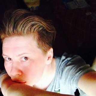 OlyaSapfo avatar