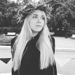 AnastasiaOmelchenko avatar