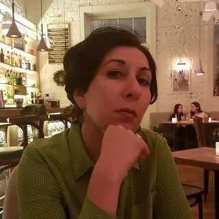 JaneTsvankina avatar
