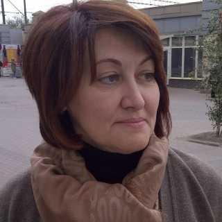 IrinaKovalnogova avatar