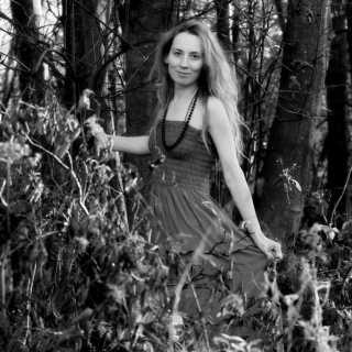 MarinaGoncharova avatar