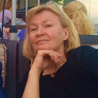AntoninaKovalevskaya avatar