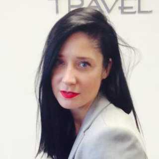 ViktoriyaKritskaya avatar