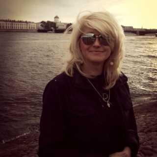 MarinaVereshchagina avatar