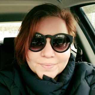 LudaRakhmanova avatar