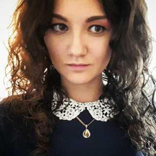 AnastasiaKiseleva avatar