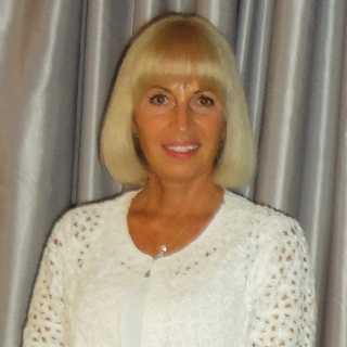 IrinaChekina avatar