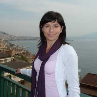 OksanaLimareva avatar