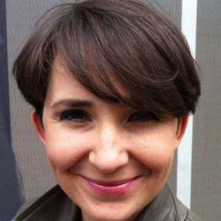 LisaLimarova avatar