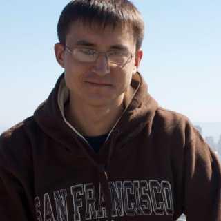 AlbertHuzhin avatar