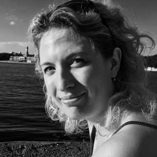 IrinaSukhanova avatar