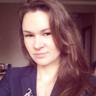 JuliaChumicheva avatar