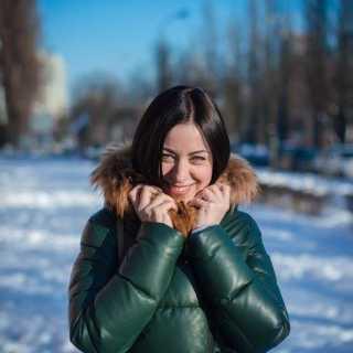 MariyaGricenko avatar