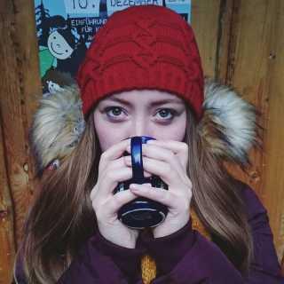 DianaEnikeeva avatar