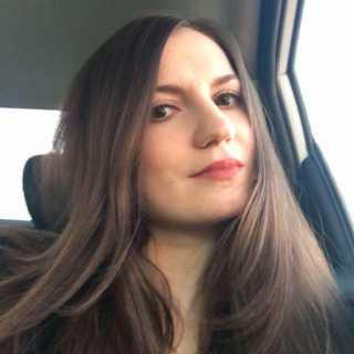 KseniyaKazakova avatar