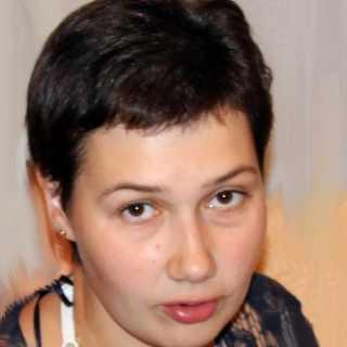 NataliaMaznyak avatar