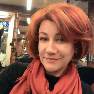 SvetlanaHahulina avatar