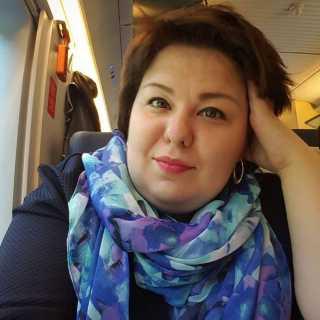 YuliaYershova avatar