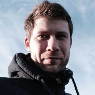 VadimMirochnik avatar