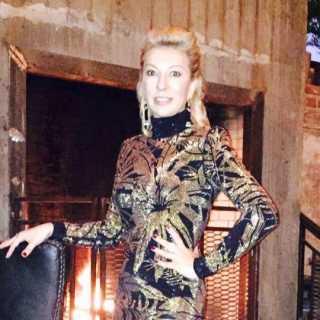 MariannaOslikovskaia avatar