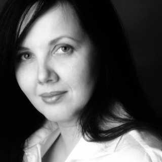 LiubovKudryavtseva avatar