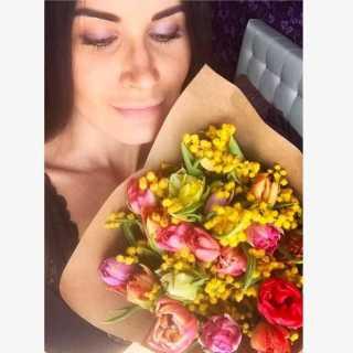 ZhannaKaraulova avatar
