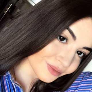 AlinaKurmanbaeva avatar