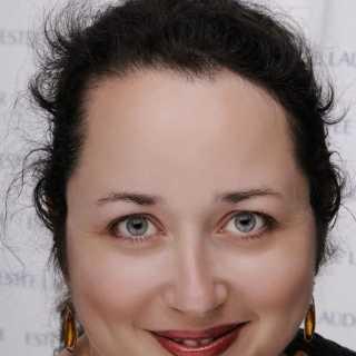 MariaVinnik avatar