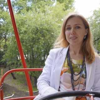 YuliaPartola avatar