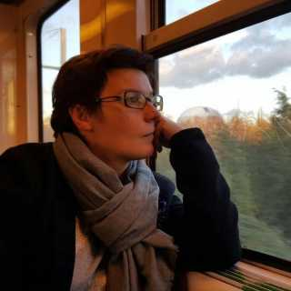 OlgaGelunova avatar