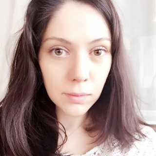 ElenaGracheva avatar