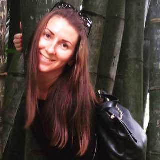 MariaBaburova avatar