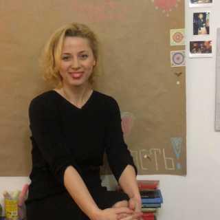 NatalyaKashani avatar