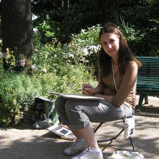 EkaterinaPetrovskaya avatar